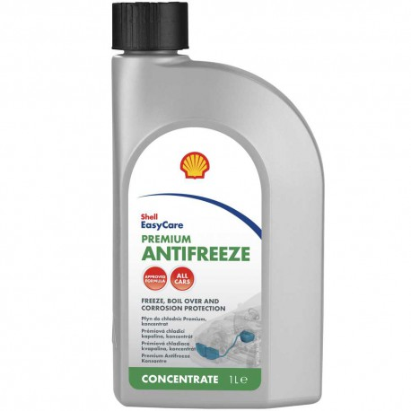 Shell Premium Antifreeze 774 C koncentrát