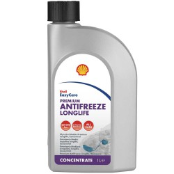Shell Premium Antifreeze Longlife 774 D/F koncentrát