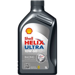 Shell Helix Ultra Racing 10W-60