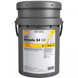 Shell Omala S4 GX 320