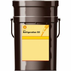 Shell Refrigeration Oil S4 FR-V 68