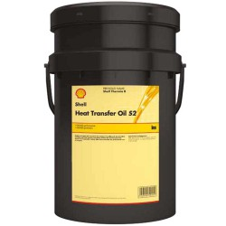 Shell Heat Transfer OIL S 2