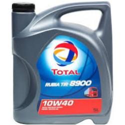 Total RubiaTIR 8900 10W-40
