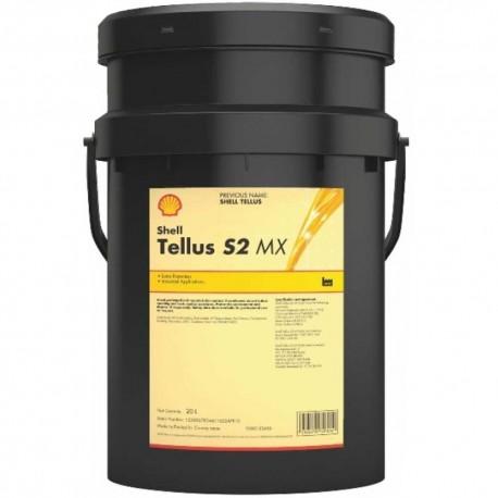 Shell Tellus S2 M 100