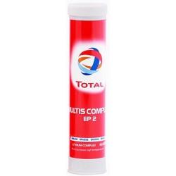 Total Multis Complex EP 2