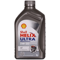 Shell Helix Ultra Professional AF 5W-20